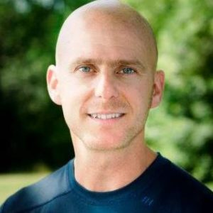 A photo, the founder of reperformance callen.